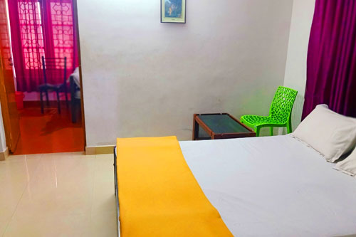 hotels in south nada guruvayur